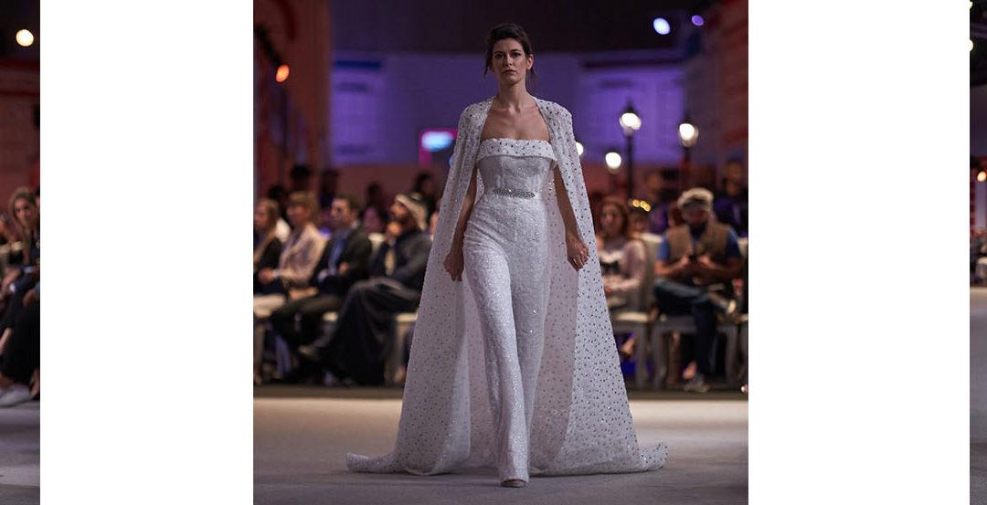 Naja Saade Fashion Show