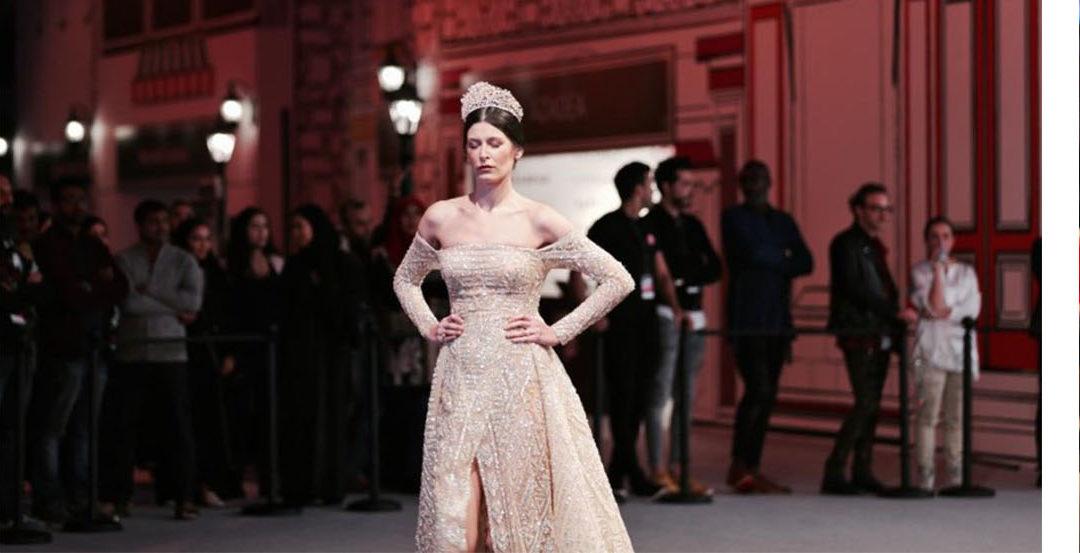 Saaed Malas Fashion Show